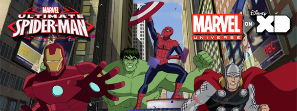 ultimate-spiderman-season-2